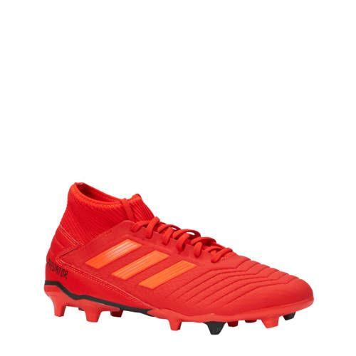 adidas fg rood