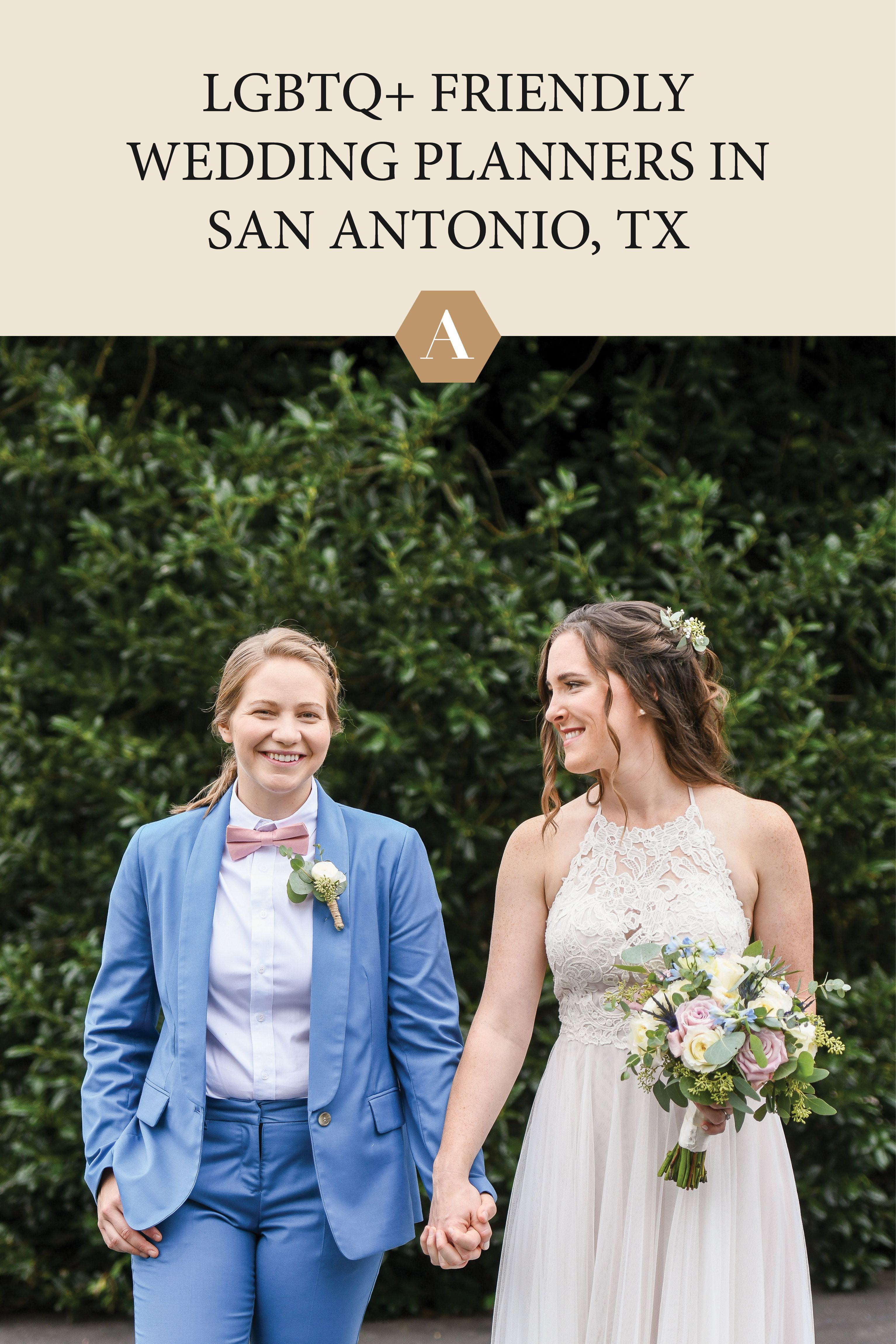 Lgbtq Friendly Event And Wedding Planners In San Antonio Tx In 2020 Wedding Event Planner Wedding Planner Wedding