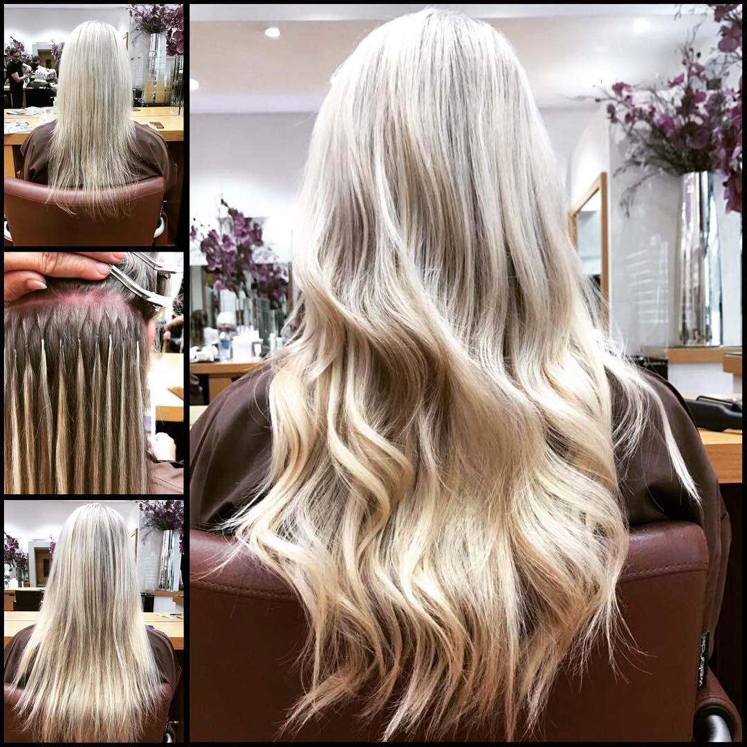 From Fine Thin Hair To A Thicker Fuller Mane Hair