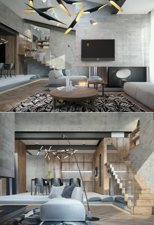 Home designing also cabina pinterest awesome things interiors and rh in