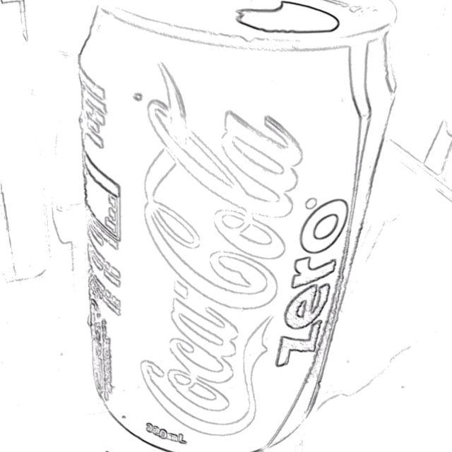 Coke Zero Coke Zero Doodles Coke