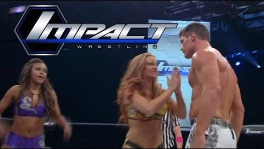 tna impact wrestling 27 october