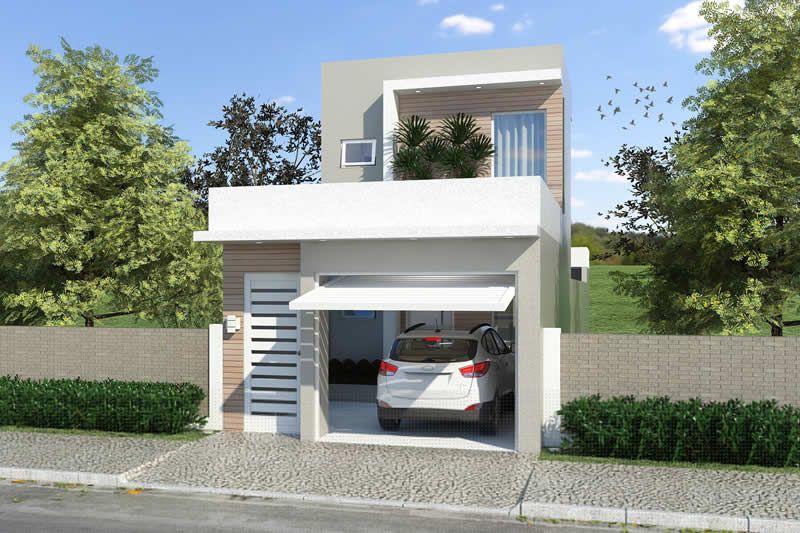 Planta de suelo con ed cula depa pinterest casas fachadas y casas modernas - Suelos de casas modernas ...