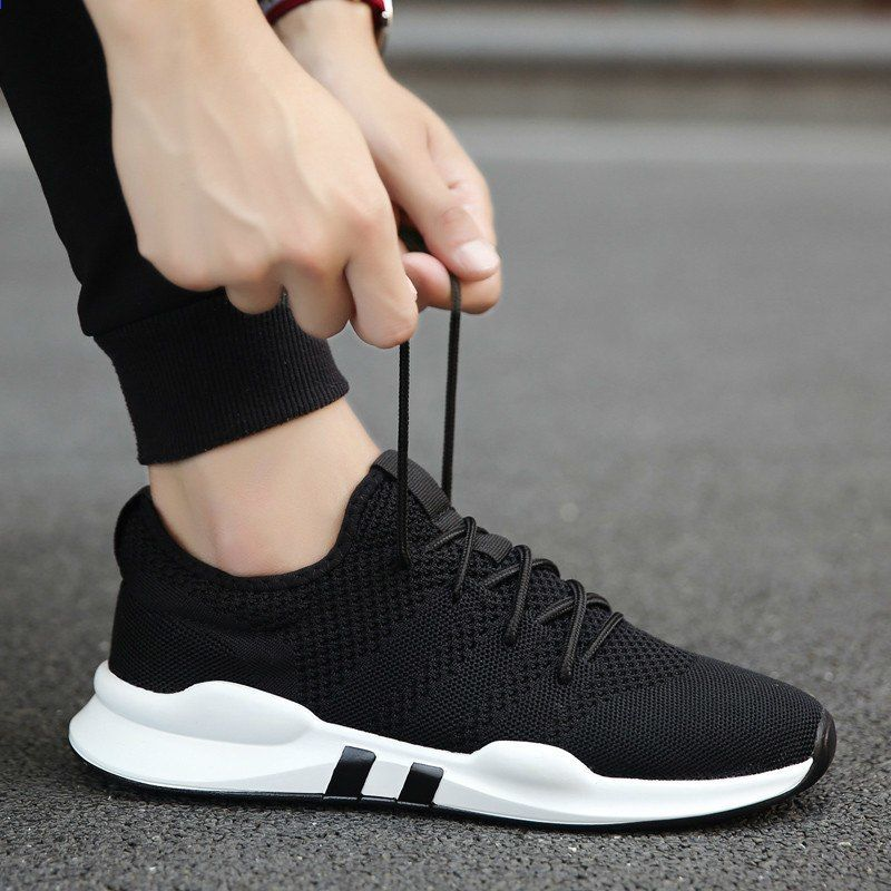 Light Hommes Respirant Chaussures 2018 Mesh Sport De Nouvelle Ultra zEPtq