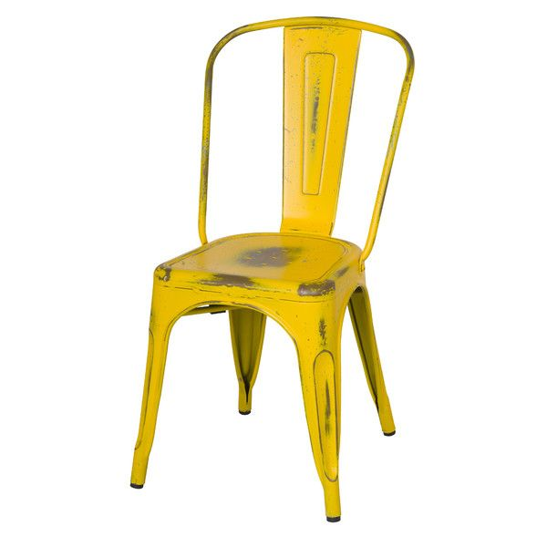 Found it at Joss & Main - Cyrus Side Chair