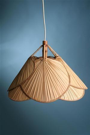 Diy lamp inspiration house y things pinterest - Lamparas las palmas ...