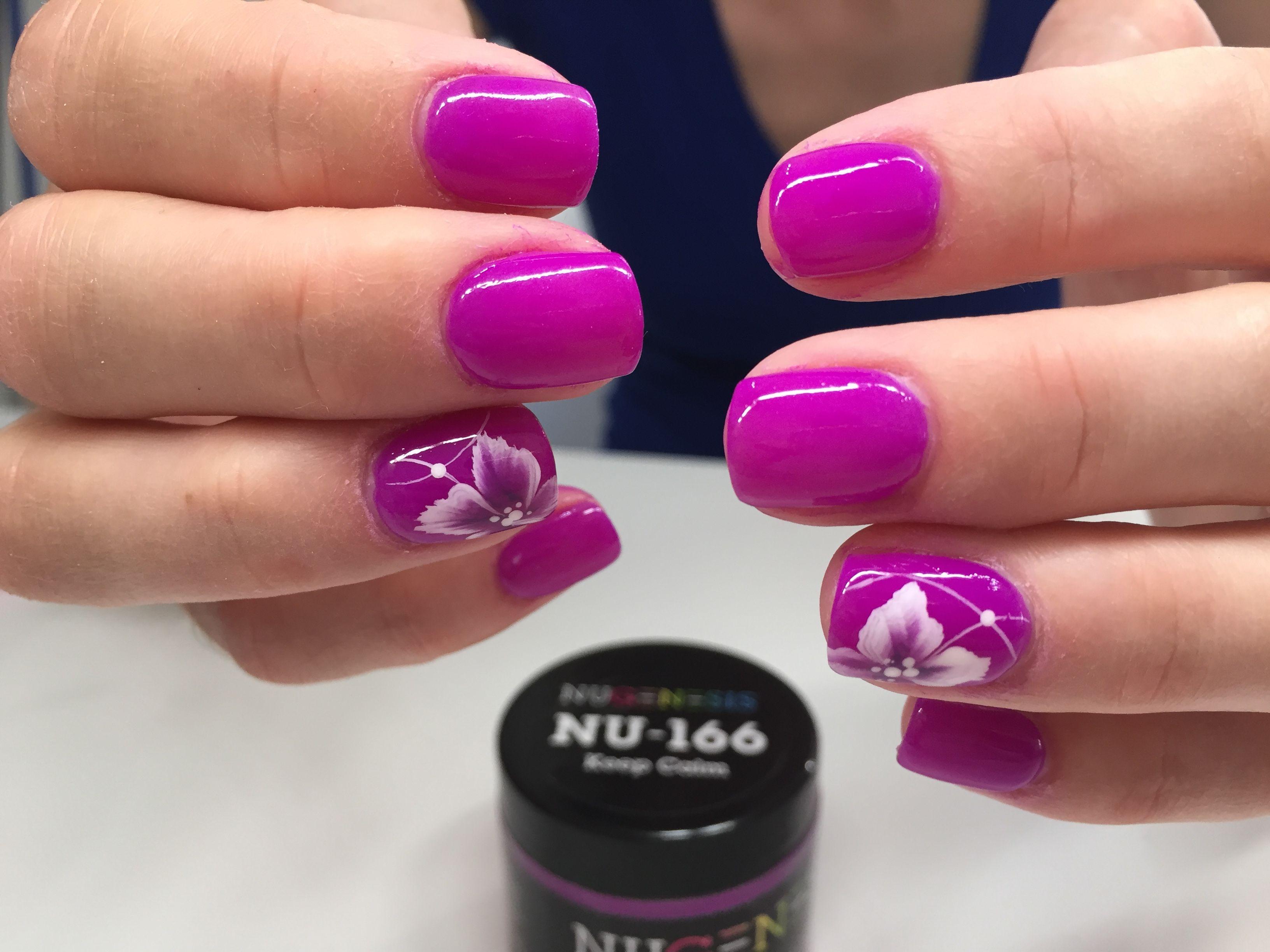 Pin By Bibiana Vargova On Nugenesis Nails Slovakia