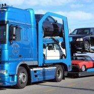 Open Car Shipping vs Enclosed Car Shipping