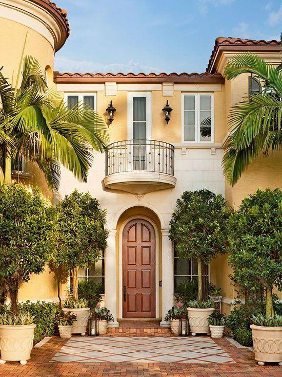 Spanish Revival Exterior Color Palatte Pinterest Spanish Revival Spanish And Spanish Style