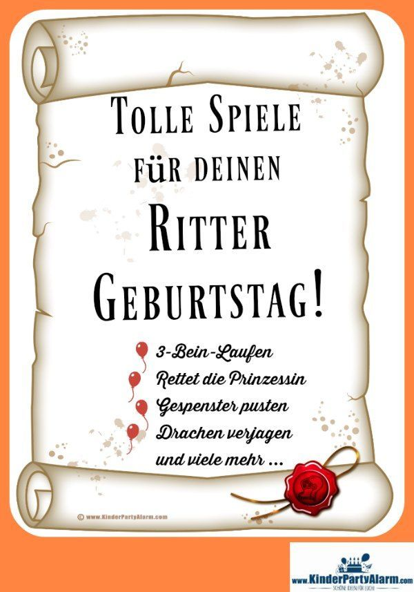 Photo of Ritter Kindergeburtstag Spiele – Kindergeburtstag ideen