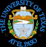 1914, University of Texas at El Paso (El Paso, Texas) #ElPaso (L15216)