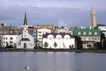 Learn Icelandic in Reykjavik at the Icetrans School, Iceland, language immersion courses, individual private lessons, fees, prices, rates