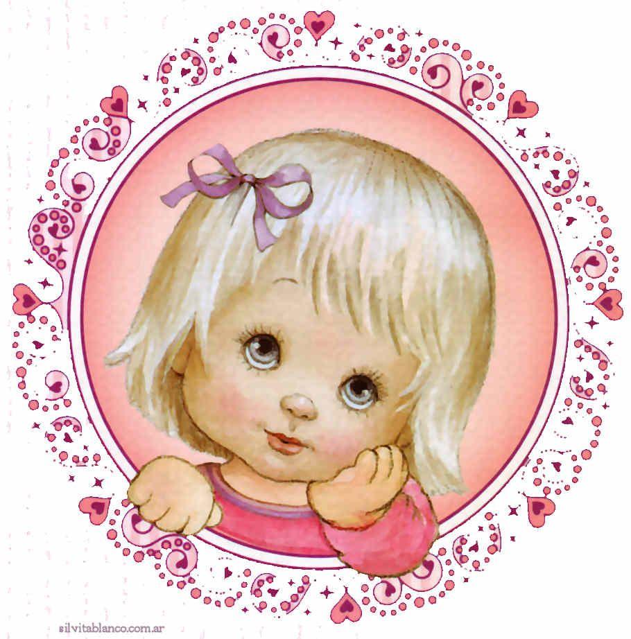 La Primavera De La Aldea Ilustracion De Bebe Dibujos Arte De Angel