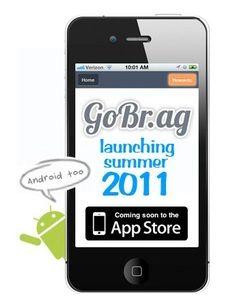 GoBrag coming