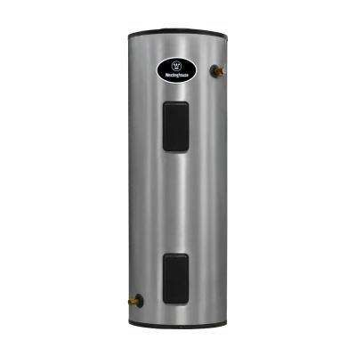 Westinghouse 80 Gal Lifetime 4500 Watt Electric Water Heater With Durable 316 L Stainless Steel Tank Wec080c2x045 In 2020 Stainless Steel Tanks Thermal Efficiency Natural Gas Water Heater