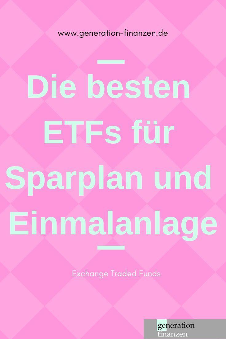 Börse für Einsteiger - Geldanlage mit ETFs