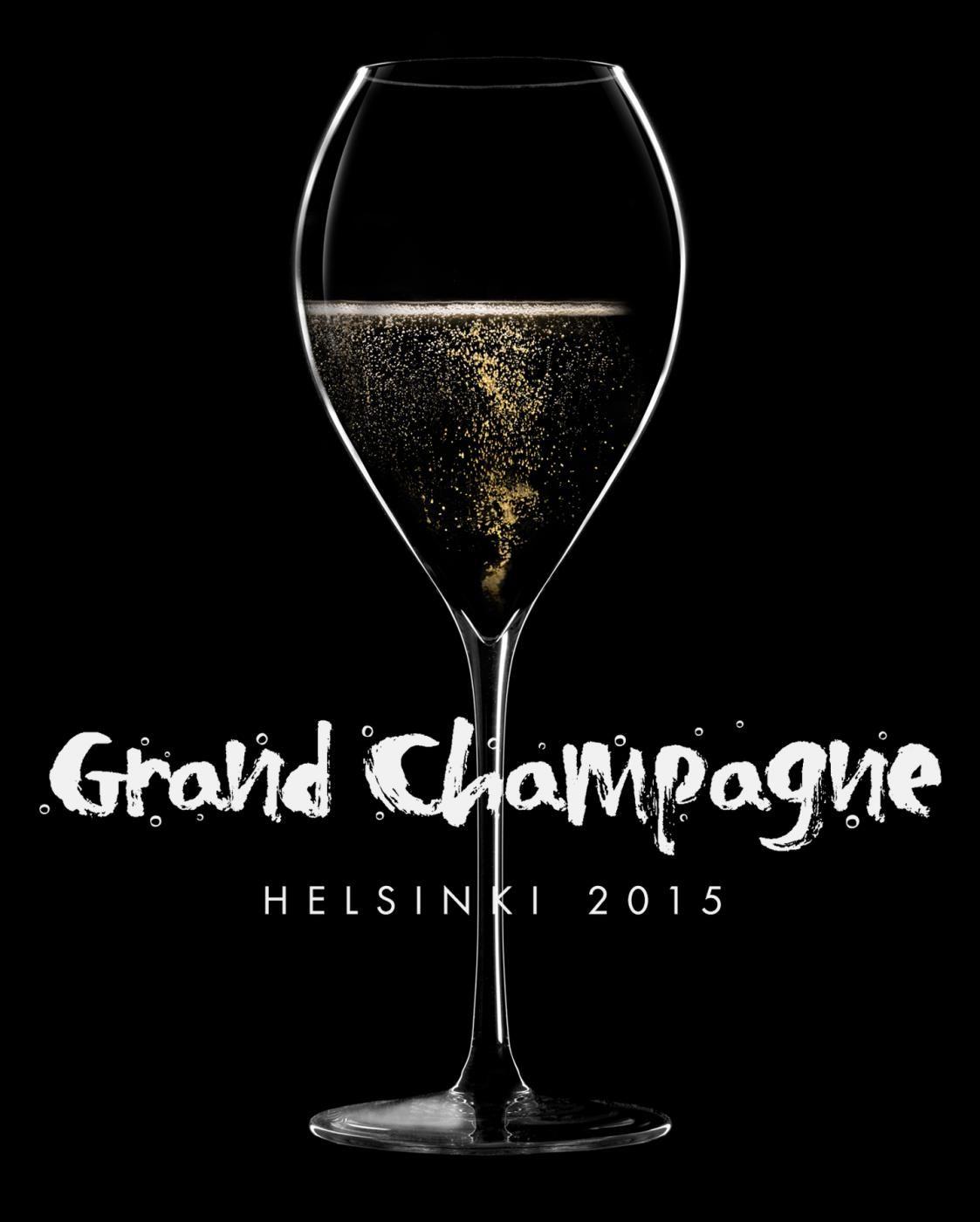 Grand Champagne Helsinki