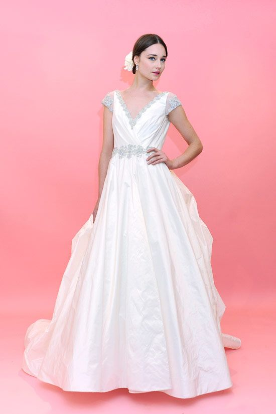 Badgley Mischka Bridal 2013, Badgley Mischka Wedding Dresses 2013 ...