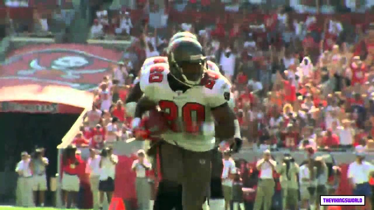 Ultimate Ronde Barber Highlights Tampa Bay Bucs Tampa Bay Buccaneers Ronde