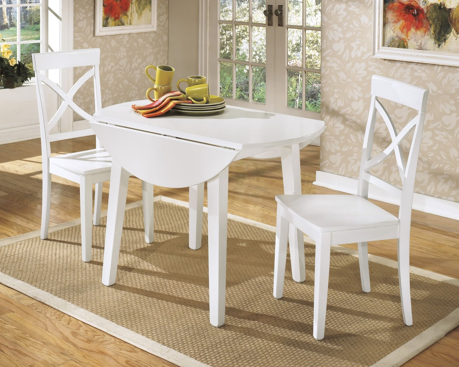 Unique Painted Dining Tables Allenranch