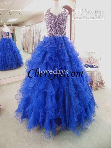 Cheap glitz pageant dresses for tweens