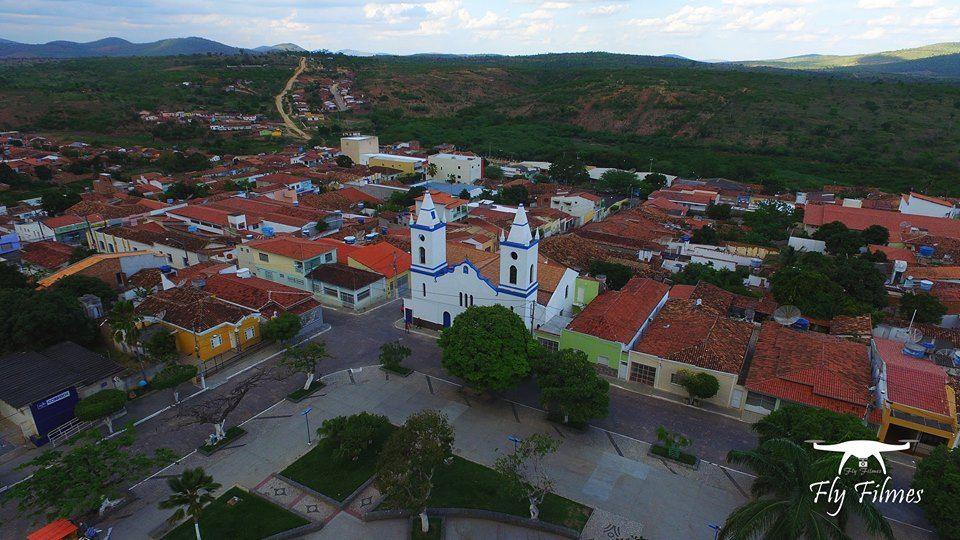 Piritiba é um município da região da Chapada Diamantina, na região ...