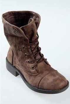 Roxy Hiker Boot Plaid Boot Bootie brown Boots