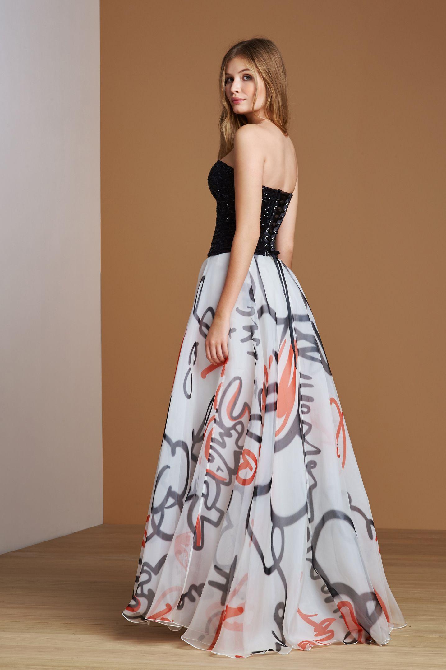 on sale 06afe 33d9d gonna lunga organza di seta atelier eme | CLOTHING, WOW ...