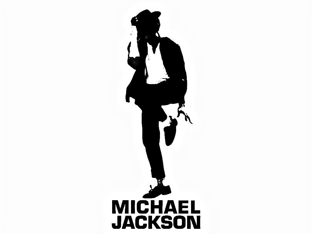 madradstalkers: Michael Jackson silhouette. | King of Pop - The ...