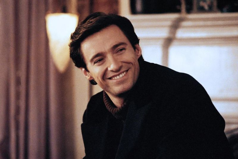Hugh Jackman in Kate and Leopold