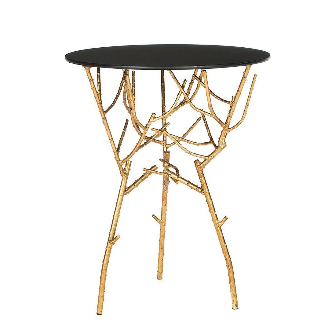 Beistelltisch Tara Gold Schwarz Safavieh Jetzt Bestellen Unter Https Moebel Ladendirekt De Wohnzimmer Tische Bei Beistelltisch Beistelltisch Metall Tisch