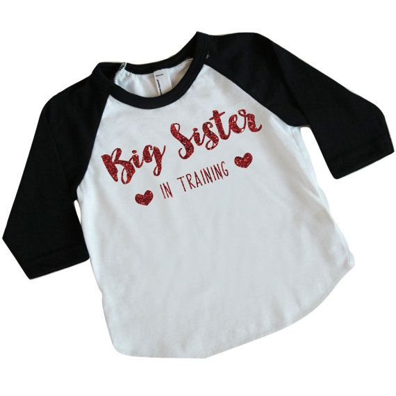 Valentine's Day Big Sister Announcement, Valentine Pregnancy Reveal, Big Sister Valentine Shirt, Valentine Big Sister Shirt