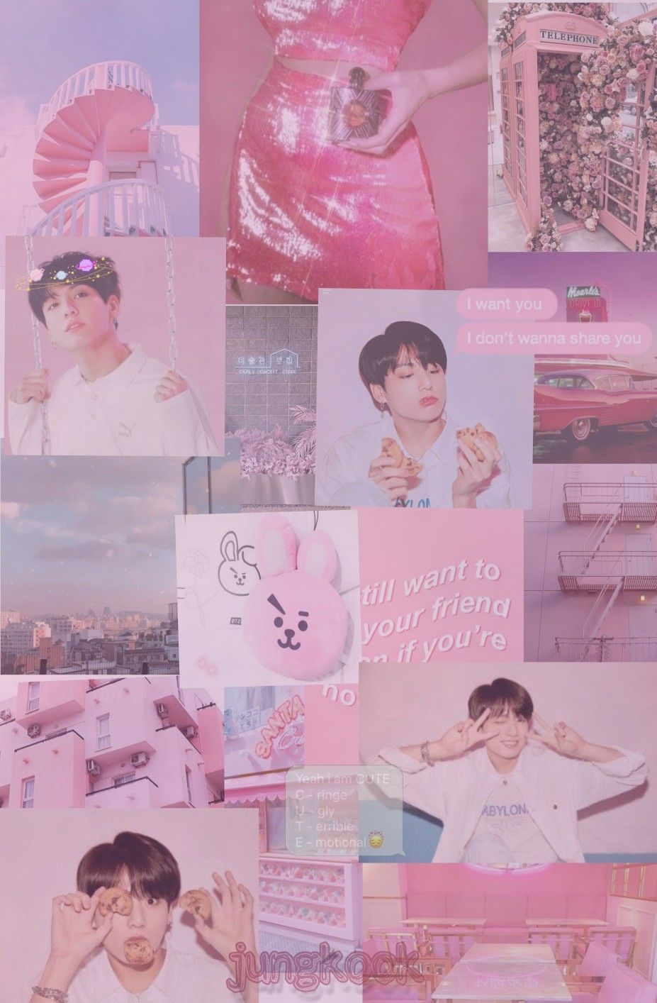 Bts Aesthetic Wallpaper For Mobile Phone Tablet Desktop Computer And Other Devices Hd And In 2021 Bts Laptop Wallpaper Bts Aesthetic Wallpaper For Phone Bts Jungkook Bts wallpaper 2021 pink