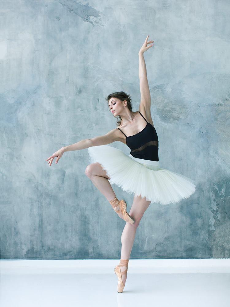 позы балерин для фотосессий это