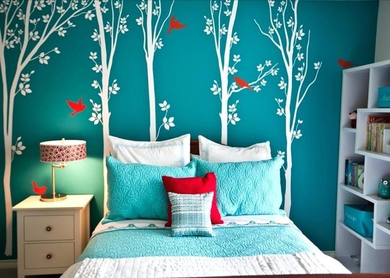 Teenager-Mädchen-Schlafzimmer-Möbel - Dekoration ideen ...