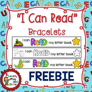 These bracelets provide a simple reward as well as reminder for kids these bracelets provide a simple reward as well as remind kids to read their letter book at home to their parents 4 different designs each in color and thecheapjerseys Image collections