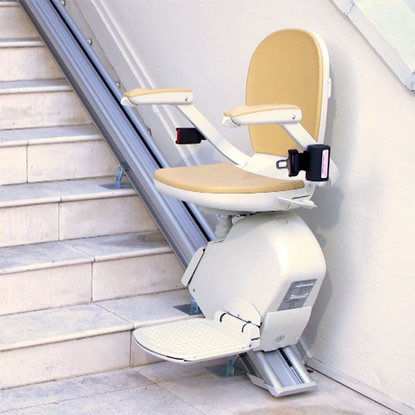 Acorn Stairlifts Is A Well Known Company The World Over For Manufacturing And Installing Quality Stairlifts They Have Devi Acorn Stairlifts Stair Lifts Indoor