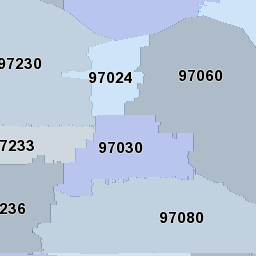 Free Zip Code Map Statistics Shipping And More