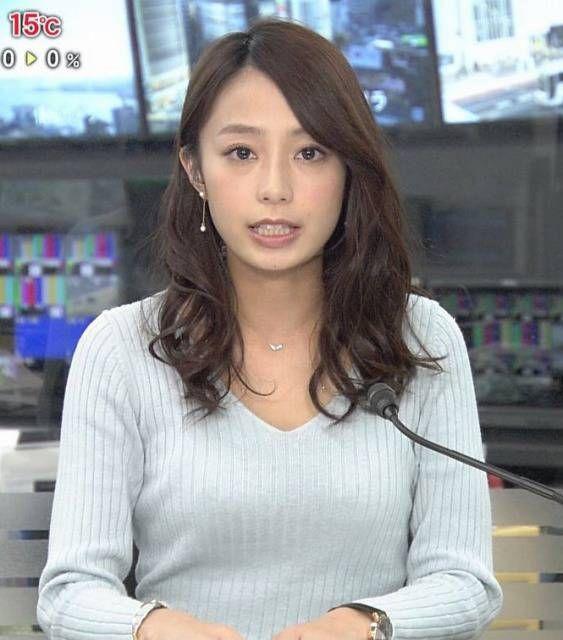 宇垣美里さんのポートレート