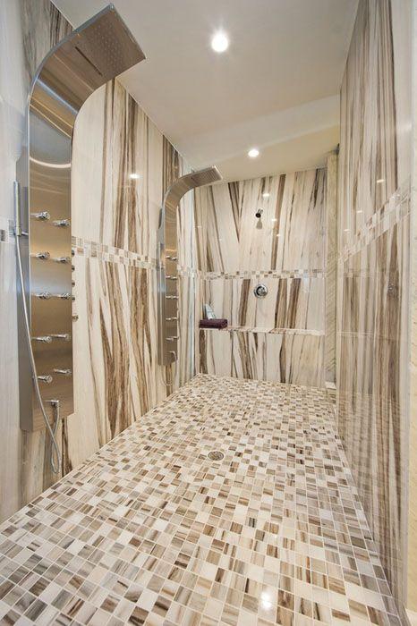 63 Luxury Walk In Showers Design Ideas Best Bathroom Designs Luxury Bathroom Modern Master Bathroom