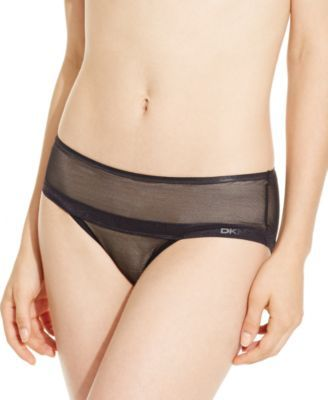c7eabee32bd0 DKNY DKNY Mesh Light Wear Sheers Hipster DK2001. #dkny #cloth # shop all  lingerie