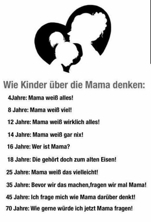 Pin Von Anne März Auf Meins Inspirational Quotes Mom Und