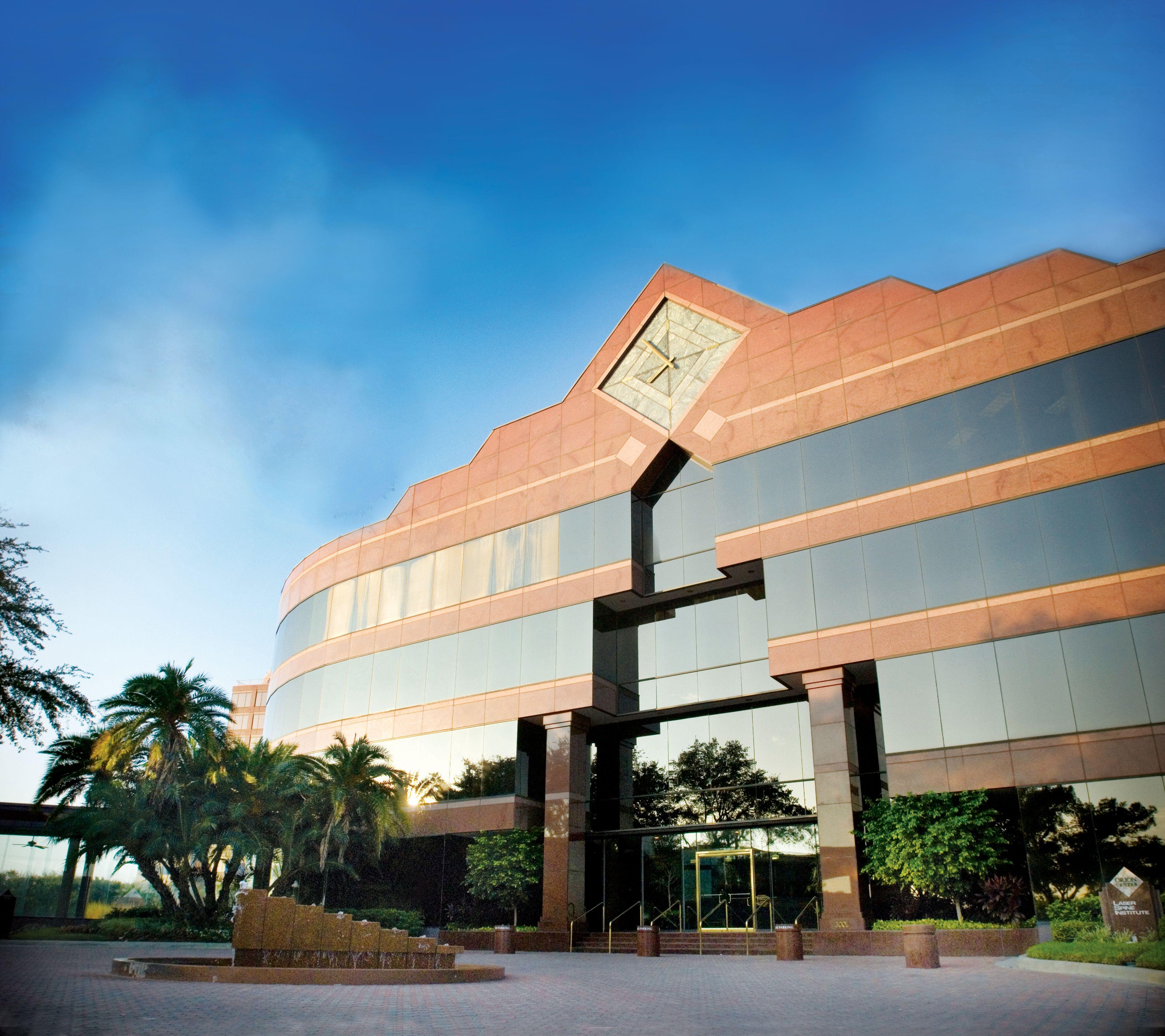 Laser Spine Surgery Tampa Www Topsimages Com
