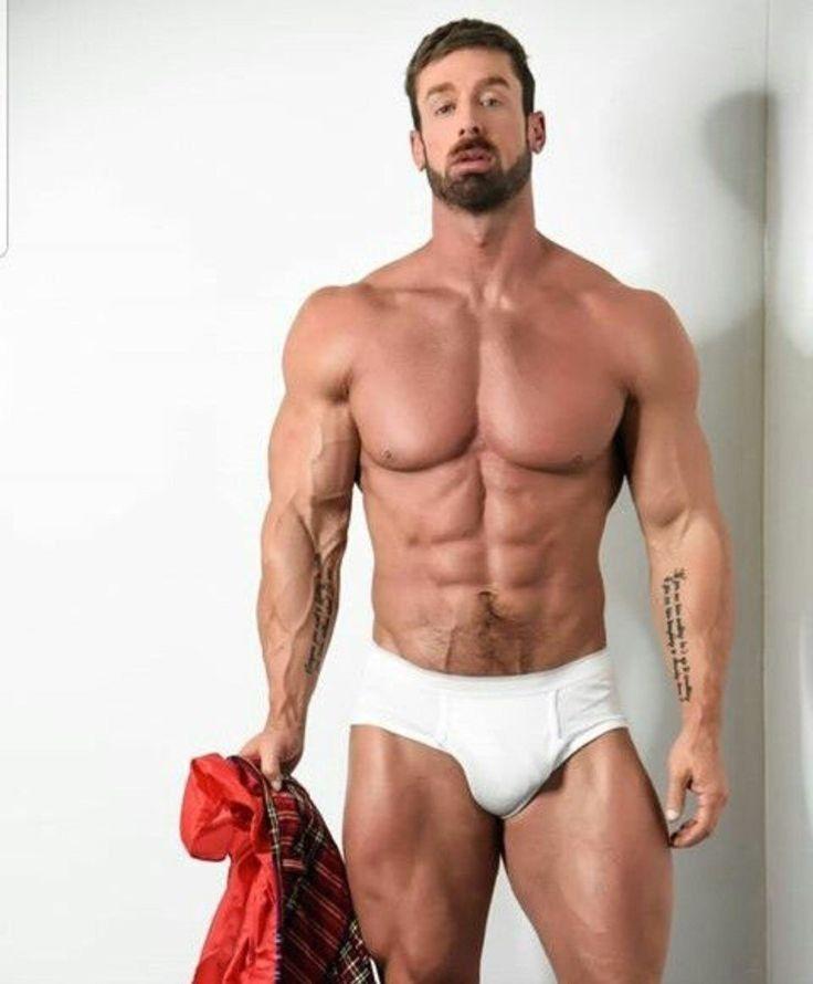 Sexy Gay Hunks