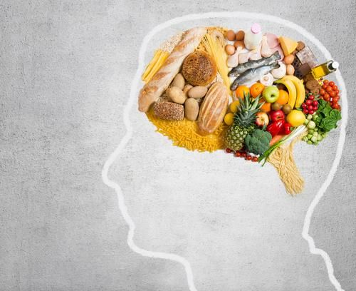 What you eat now will probably help sharpen your mind later.
