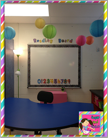 Miss DeCarbo: My 2013-2014 First Grade Classroom Reveal!!