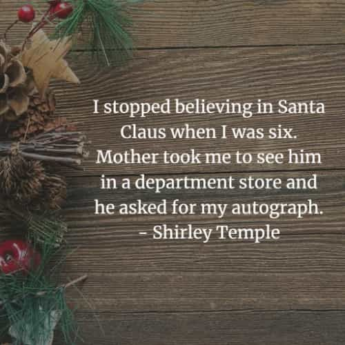 44 Funny Christmas quotes that will make you smile