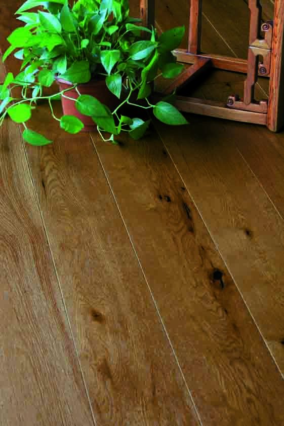 Barley Distressed And Lacquered Tuscan Flooring Wood Flooring
