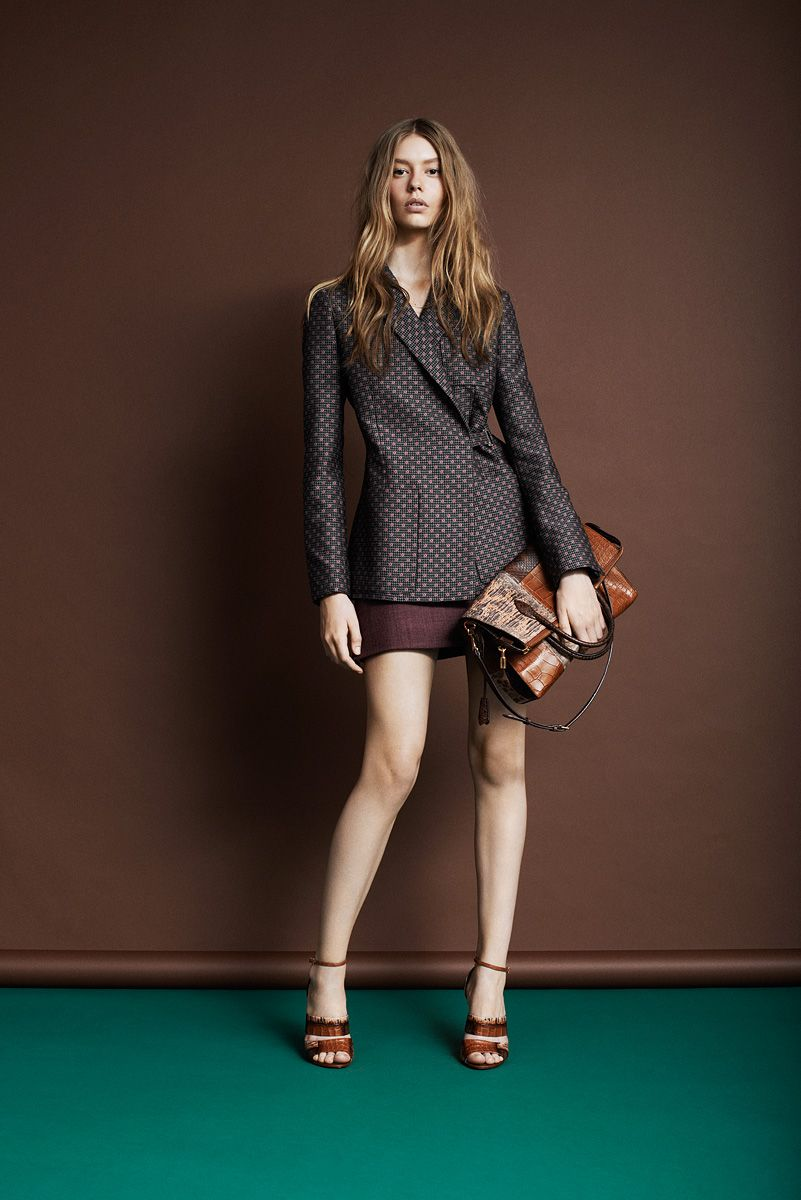 Louis Vuitton Resort 2014 - Review - Fashion Week - Runway, Fashion Shows and Collections - Vogue