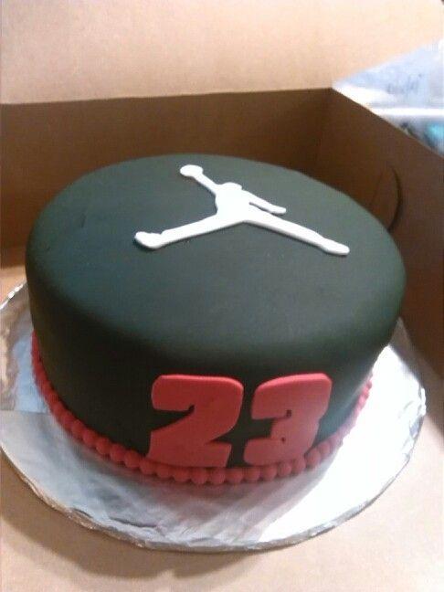 jordan cake Google Search Cake ideas Pinterest Cake